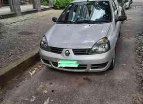 Renault Clio Hi-flex 1.0 16v 3p em Belo Horizonte, MG valor de R$ 15.500,00 no Vrum