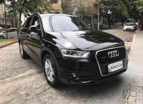Audi Q3 2.0 Tfsi Quat. 211/220cv S-tronic 5p em Belo Horizonte, MG valor de R$ 86.900,00 no Vrum