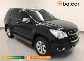 Chevrolet Trailblazer Ltz 3.6 V6 Aut. em Brasília/Plano Piloto, DF valor de R$ 68.500,00 no Vrum