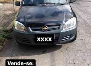 Chevrolet Celta Life/ Ls 1.0 Mpfi 8v Flexpower 3p em Belo Horizonte, MG valor de R$ 12.000,00 no Vrum