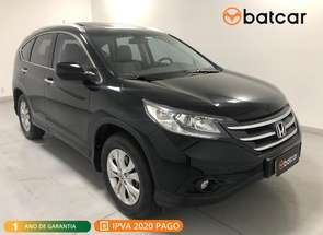 Honda Cr-v Exl 2.0 16v 4wd/2.0 Flexone Aut. em Brasília/Plano Piloto, DF valor de R$ 59.500,00 no Vrum