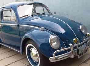 Volkswagen Fusca em Patos de Minas, MG valor de R$ 31.000,00 no Vrum