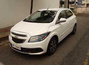 Chevrolet Onix Hatch Lt 1.4 8v Flexpower 5p Mec. em Belo Horizonte, MG valor de R$ 36.990,00 no Vrum