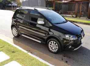 Volkswagen Crossfox 1.6 MI Total Flex 8v 5p em Belo Horizonte, MG valor de R$ 41.990,00 no Vrum