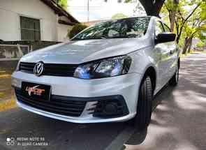 Volkswagen Voyage Trendline 1.6 T.flex 8v 4p em Belo Horizonte, MG valor de R$ 37.900,00 no Vrum