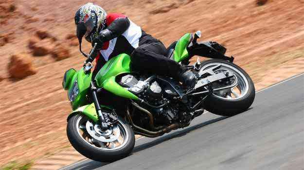 Sistema de freios antitravamento aumenta a segurança -
