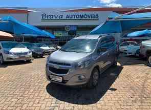 Chevrolet Spin Advantage 1.8 8v Econo.flex 5p Aut. em Brasília/Plano Piloto, DF valor de R$ 55.900,00 no Vrum