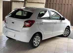 Ford Ka 1.0 Se/Se Plus Tivct Flex 5p em Belo Horizonte, MG valor de R$ 40.800,00 no Vrum