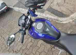 Yamaha Mt-03 321/Abs em Candangolândia, DF valor de R$ 19.300,00 no Vrum