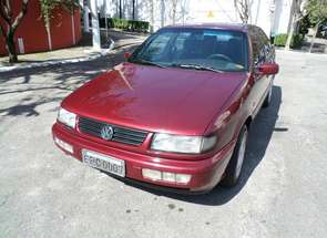 Volkswagen Passat 2.0 em São Paulo, SP valor de R$ 19.500,00 no Vrum
