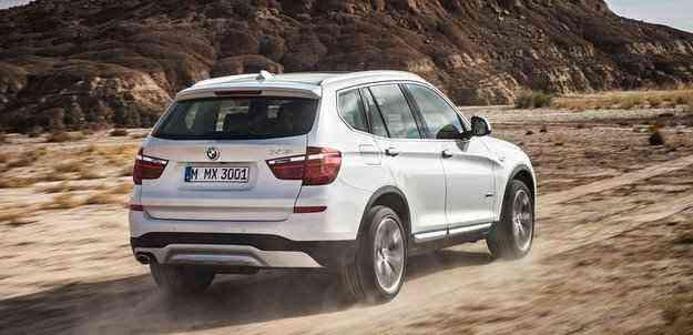 Sob o capô, o carro é equipado com motor 2.0 turbodiesel de quatro cilindros - BMW/divulgação