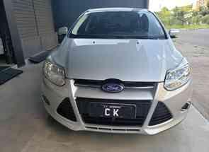 Ford Focus Tita/Tita Plus 2.0 Flex 5p Aut. em Belo Horizonte, MG valor de R$ 52.900,00 no Vrum