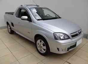 Chevrolet Montana Sport 1.4 Econoflex 8v 2p em São Paulo, SP valor de R$ 18.000,00 no Vrum