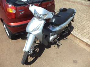 Honda Biz 125 Es/ Es F.inj./Es MIX F.injection