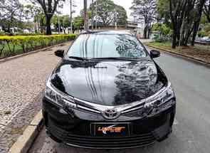 Toyota Corolla Gli Upper 1.8 Flex 16v Aut. em Belo Horizonte, MG valor de R$ 89.900,00 no Vrum
