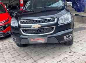 Chevrolet S10 Pick-up Ltz 2.8 Tdi 4x4 CD Dies.aut em Belo Horizonte, MG valor de R$ 136.900,00 no Vrum