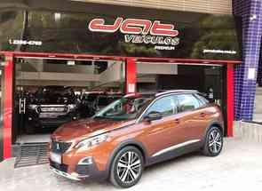 Peugeot 3008 Griffe Pack 1.6 Turbo 16v 5p Aut. em Belo Horizonte, MG valor de R$ 189.900,00 no Vrum
