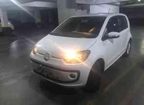 Volkswagen Up! High 1.0 Tsi Total Flex 12v 5p em Lagoa Santa, MG valor de R$ 39.000,00 no Vrum