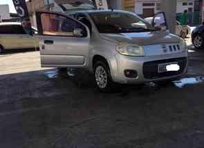 Fiat Uno Vivace/Rua 1.0 Evo Fire Flex 8v 5p em Contagem, MG valor de R$ 23.000,00 no Vrum