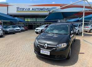 Renault Logan Expres./Exp. Up Hi-flex 1.0 16v 4p em Brasília/Plano Piloto, DF valor de R$ 28.900,00 no Vrum