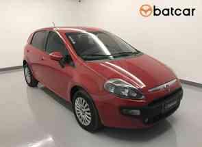 Fiat Punto Attractive 1.4 Fire Flex 8v 5p em Brasília/Plano Piloto, DF valor de R$ 34.500,00 no Vrum