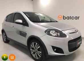 Fiat Palio Sporting 1.6 Flex 16v 5p em Brasília/Plano Piloto, DF valor de R$ 36.000,00 no Vrum