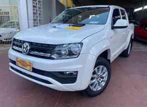 Volkswagen Amarok Comfor. CD 2.0 Tdi 4x4 Dies. Aut. em Goiânia, GO valor de R$ 165.000,00 no Vrum