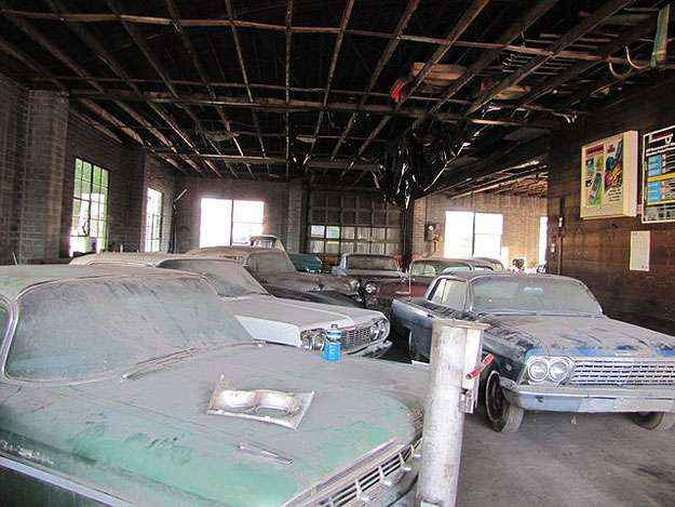Veja mais fotos dos carros!(foto: Divulgação)