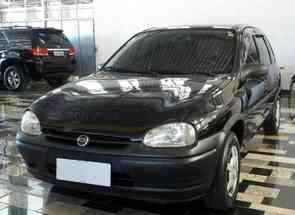 Chevrolet Corsa Super 1.0 Mpfi 16v 5p em São Paulo, SP valor de R$ 5.000,00 no Vrum