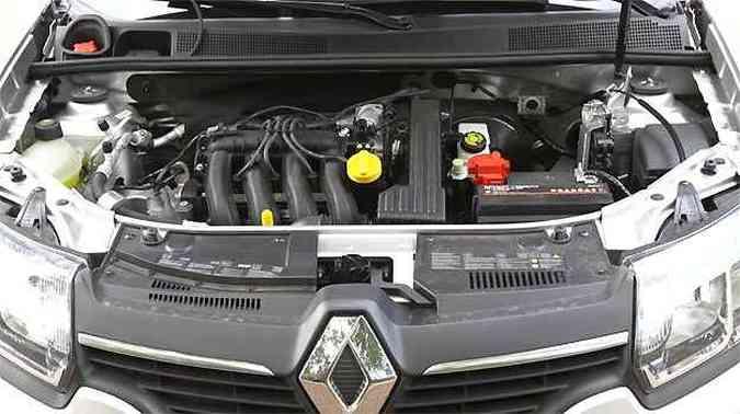 Motor 1.0 16V exige paciência, mas é bem econômico