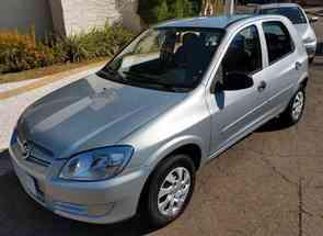 Chevrolet Celta Spirit 1.0 Mpfi 8v Flexpower 3p em São Paulo, SP valor de R$ 9.700,00 no Vrum
