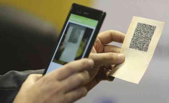 Versão digital da CNH tem o mesmo valor jurídico da impressa - José Cruz/Agência Brasil