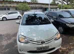 Toyota Etios Xs Sedan1.5 Flex 16v 4p Mec. em Sobradinho, DF valor de R$ 36.500,00 no Vrum