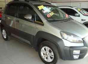 Fiat Idea Advent./ Adv.locker 1.8 Mpi Flex 5p em Pouso Alegre, MG valor de R$ 29.900,00 no Vrum