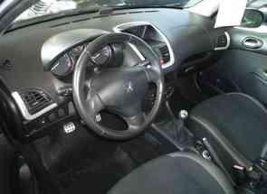 Peugeot 207 Sedan Passion Xs 1.6 Flex 16v 4p em Cabedelo, PB valor de R$ 23.900,00 no Vrum
