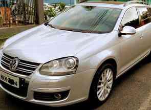 Volkswagen Jetta Variant 2.5 20v 170cv Tiptronic em Joinville, SC valor de R$ 32.000,00 no Vrum