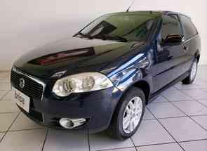 Fiat Palio Elx 1.0/ 1.0 Fire Flex 8v 2p em Belo Horizonte, MG valor de R$ 19.800,00 no Vrum
