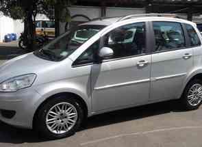 Fiat Idea Essence 1.6 Flex 16v 5p em Belo Horizonte, MG valor de R$ 28.800,00 no Vrum