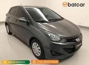 Hyundai Hb20 Comf./C.plus/C.style 1.0 Flex 12v em Brasília/Plano Piloto, DF valor de R$ 32.500,00 no Vrum
