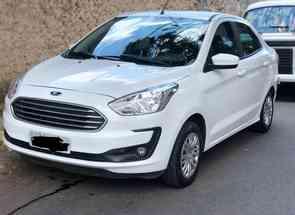 Ford Ka+ Sedan 1.0 Se/Se Plus Tivct Flex 4p em Belo Horizonte, MG valor de R$ 44.900,00 no Vrum