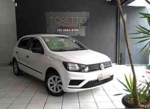 Volkswagen Gol 1.0 Flex 12v 5p em Belo Horizonte, MG valor de R$ 35.890,00 no Vrum