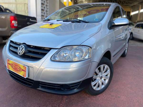 Volkswagen Fox City 1.0 MI/ 1.0mi Total Flex 8v 5p