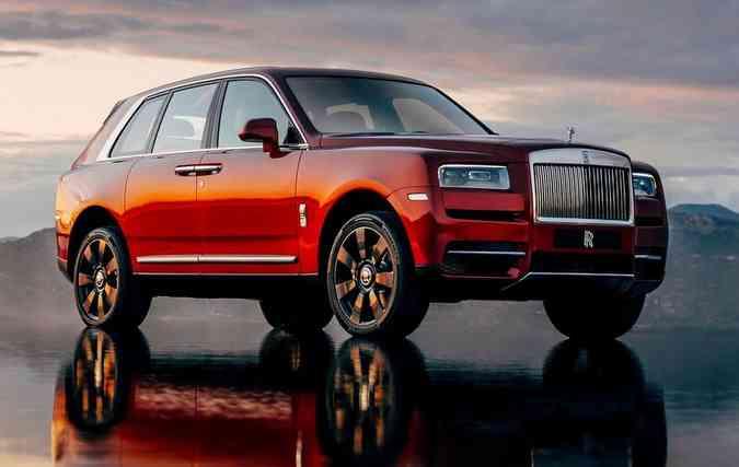 (foto: Rolls Royce / Divulgacao)