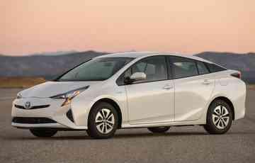 Hilux, SW4, Prius e Lexus NX 200t podem apresentar o problema. Foto: Toyota / Divulgação -
