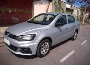 Volkswagen Voyage Trendline 1.6 T.flex 8v 4p em Belo Horizonte, MG valor de R$ 0,00 no Vrum
