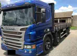 Scania P-310 B 4x2 2p (diesel)(e5) em Pinhais, PR valor de R$ 172.000,00 no Vrum