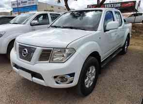 Nissan Frontier S CD 4x2 2.5 Tb Diesel em Brasília/Plano Piloto, DF valor de R$ 72.900,00 no Vrum