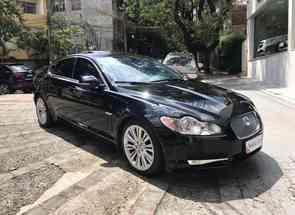 Jaguar Xf 5.0 32v V8 385cv Aut. em Belo Horizonte, MG valor de R$ 128.900,00 no Vrum