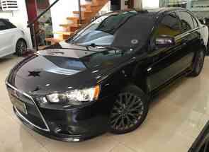 Mitsubishi Lancer Gt 2.0 16v 160cv Aut. em Londrina, PR valor de R$ 73.900,00 no Vrum