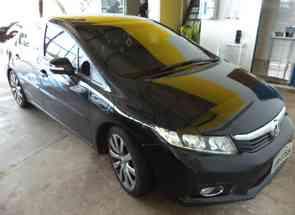 Honda Civic Sed. Lxl/ Lxl Se 1.8 Flex 16v Aut. em Londrina, PR valor de R$ 48.000,00 no Vrum